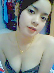 Collection of self shot sexy Thai women