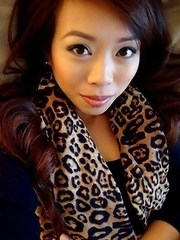 Nice hot Asian girlfriends picture collection
