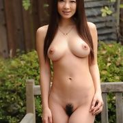 Naked Asian Babes
